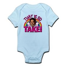 So Takei Infant Bodysuit
