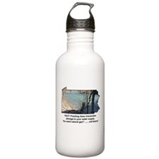 Marcellus' Water Bottle