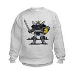 Black Knight Kids Sweatshirt
