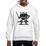 Black Knight Hooded Sweatshirt