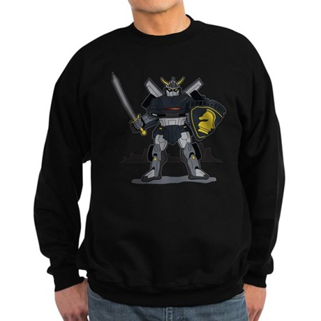 Black Knight Sweatshirt (dark)