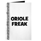 Oriole Freak Journal