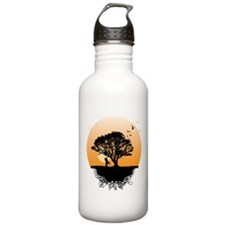 summer love Water Bottle