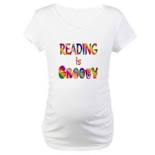 Reading is Groovy Shirt