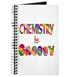 Chemistry is Groovy Journal