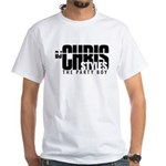 Styles Swag White T-Shirt