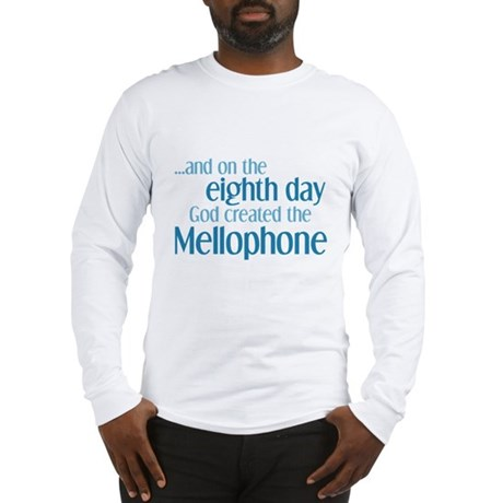 Mellophone Creation Long Sleeve T-Shirt