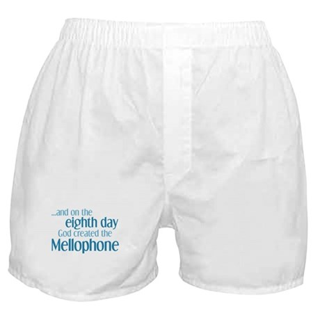 Mellophone Creation Boxer Shorts