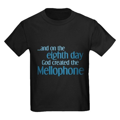 Mellophone Creation Kids Dark T-Shirt