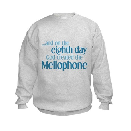 Mellophone Creation Kids Sweatshirt