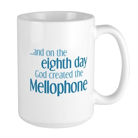 Mellophone Creation Large Mug