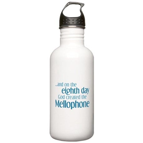 Mellophone Creation Stainless Water Bottle 1.0L