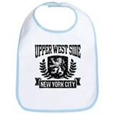 Upper West Side NYC Bib