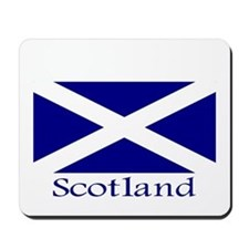 """Scotland"" Mousepad"