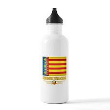 Comunitat Valenciana Water Bottle