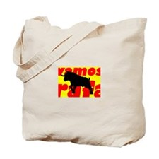 Cool Rafa nadal Tote Bag