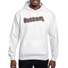 Bottom Jumper Hoodie