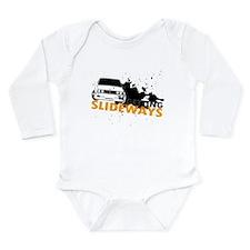 BMW Long Sleeve Infant Bodysuit