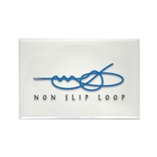 Non Slip Loop Rectangle Magnet