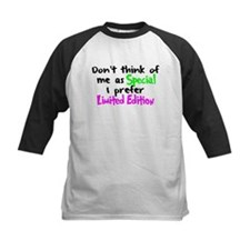 Limited Edition Green/Pink Tee