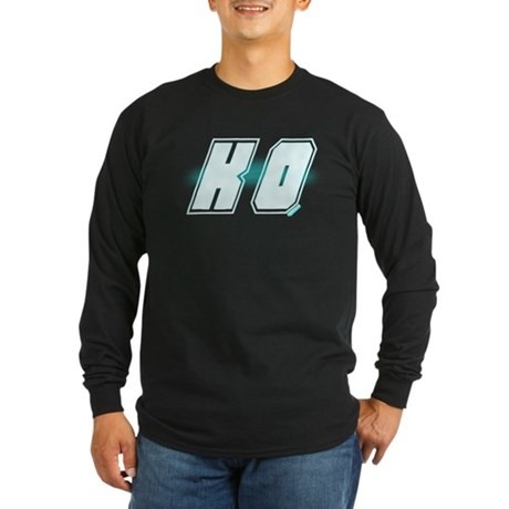 KO Long Sleeve Dark T-Shirt