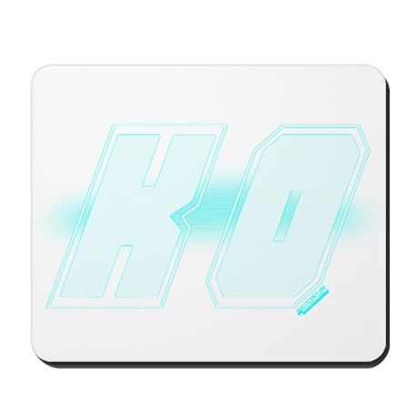 KO Mousepad