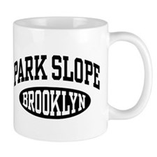 Park Slope Brooklyn Mug