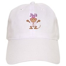 Little Monkey Jada Baseball Cap