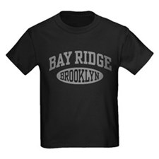Bay Ridge Brooklyn T