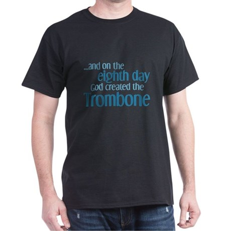 Trombone Creation Dark T-Shirt