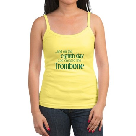 Trombone Creation Jr. Spaghetti Tank