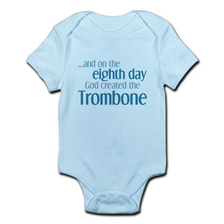 Trombone Creation Infant Bodysuit