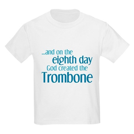 Trombone Creation Kids Light T-Shirt