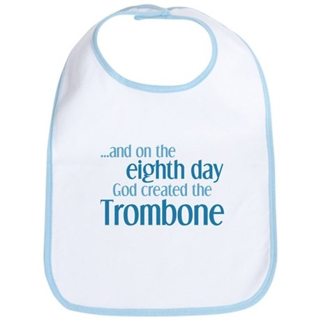 Trombone Creation Bib