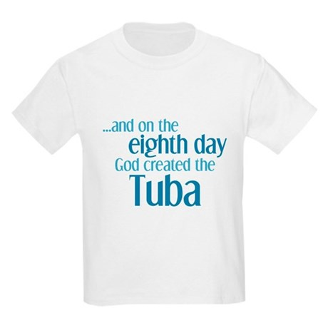 Tuba Creation Kids Light T-Shirt