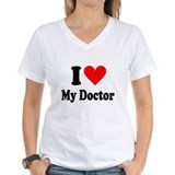 I Love My Doctor: Shirt