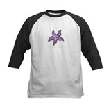"The Book of Mermaids ""Carolyn's PicK"" Baseball T"