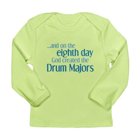 Drum Major Creation Long Sleeve Infant T-Shirt