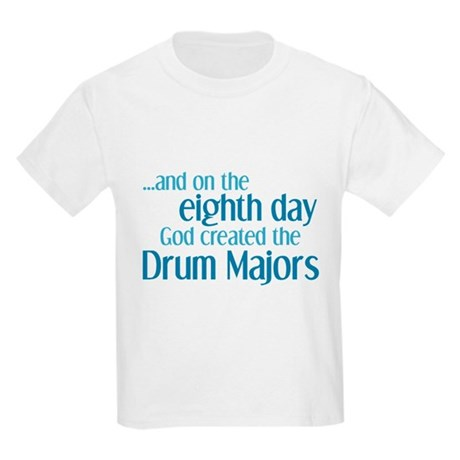 Drum Major Creation Kids Light T-Shirt