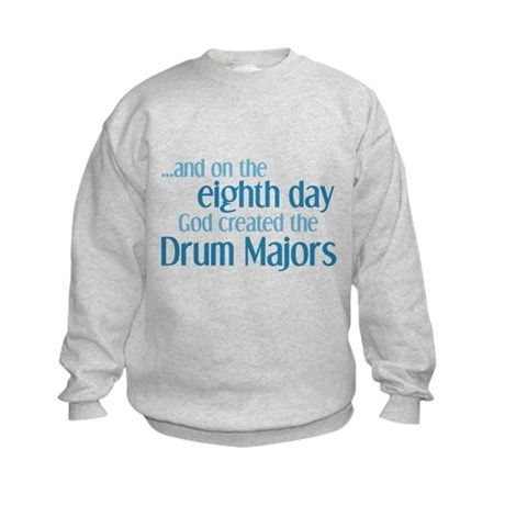 Drum Major Creation Kids Sweatshirt