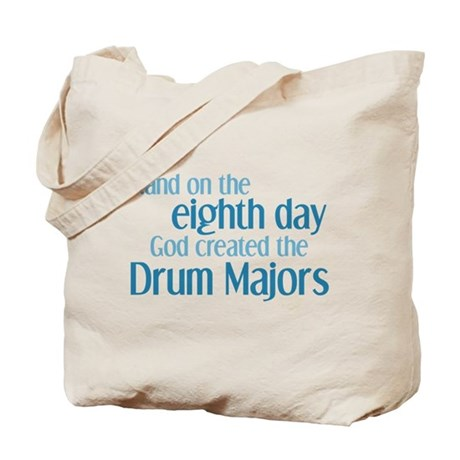 Drum Major Creation Tote Bag