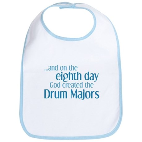 Drum Major Creation Bib