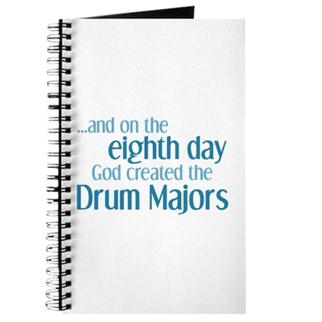Drum Major Creation Journal