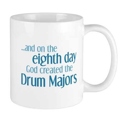 Drum Major Creation Mug