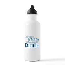 Drumline Creation Water Bottle
