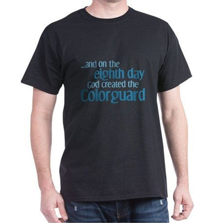 Colorguard Creation Dark T-Shirt