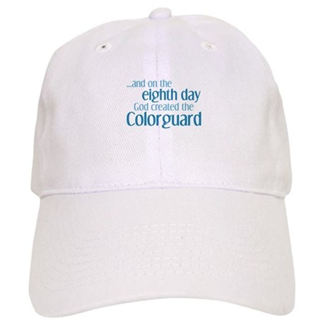 Colorguard Creation Cap