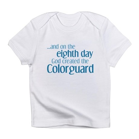 Colorguard Creation Infant T-Shirt
