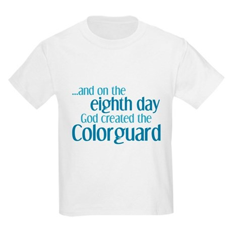 Colorguard Creation Kids Light T-Shirt