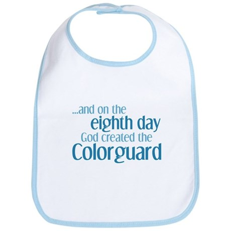 Colorguard Creation Bib